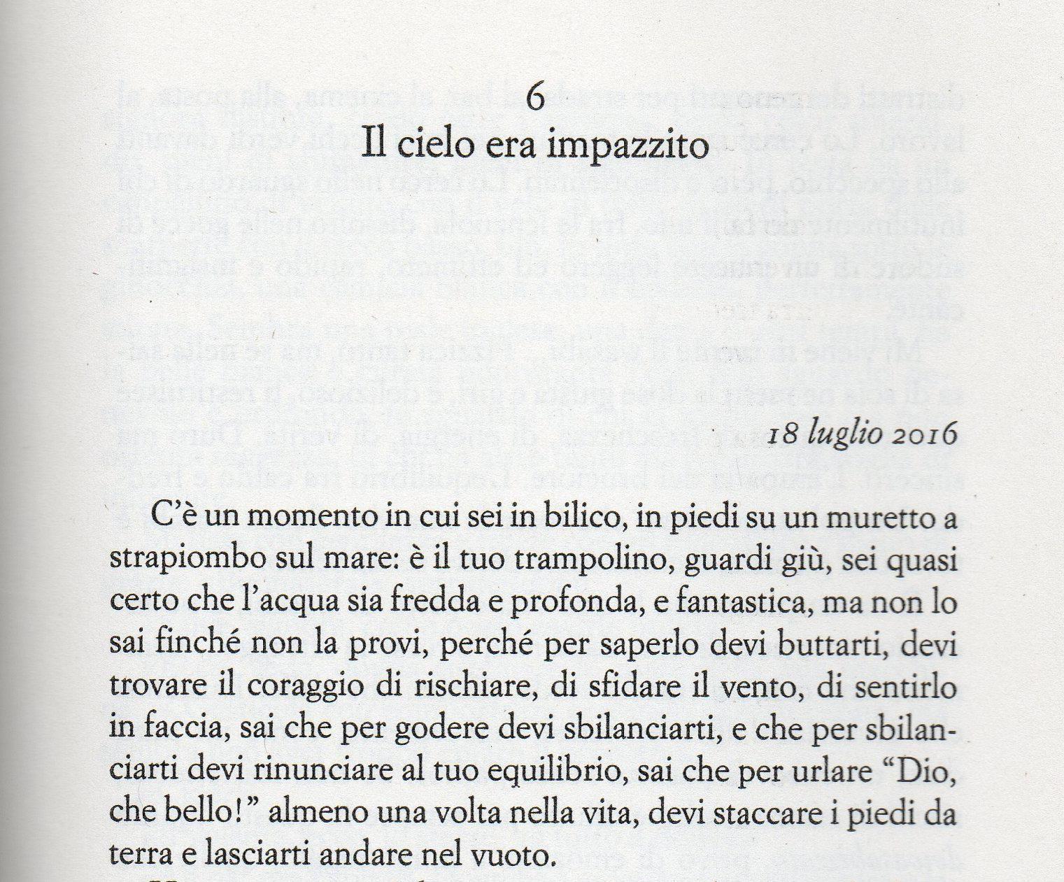 Roberto Emanuelli E Allora Baciami Citazioni