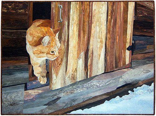 David Taylor Quilts   Quilting-Art and Portraits   Pinterest ... : david taylor quilt - Adamdwight.com