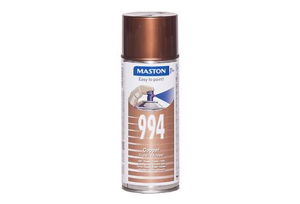 Maston spraymaali 400ml kupari 994