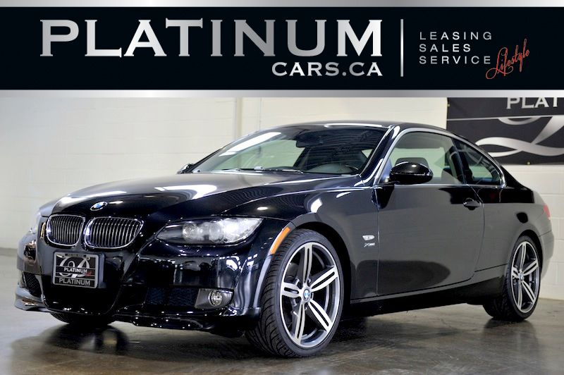 2009 Bmw 328i 328xi Navigation X Drive Premium Coupe For Information Please Call 1 888 231 1035 Bmw Bmw 328i Cars For Sale Used