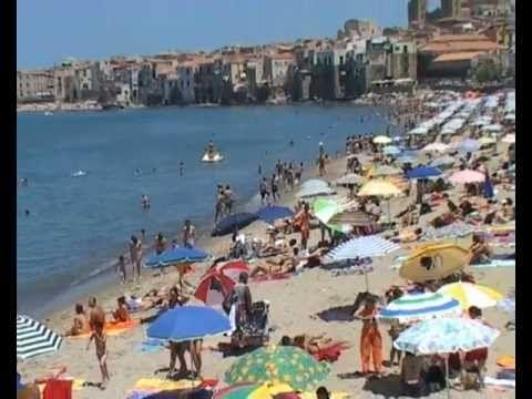 Sicily 2006 - Cefalù  (00:05:09)