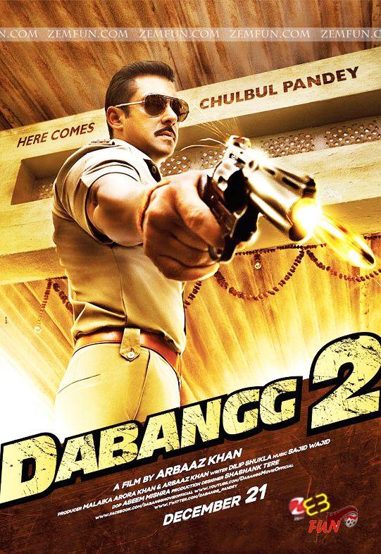 dabang 2   ZemFun Com   Hindi movies online, 2012 movie