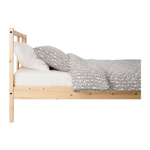 FJELLSE Bed Frame   Full/Double   IKEA Kds Rooms With Storage Boxes  Underneathi