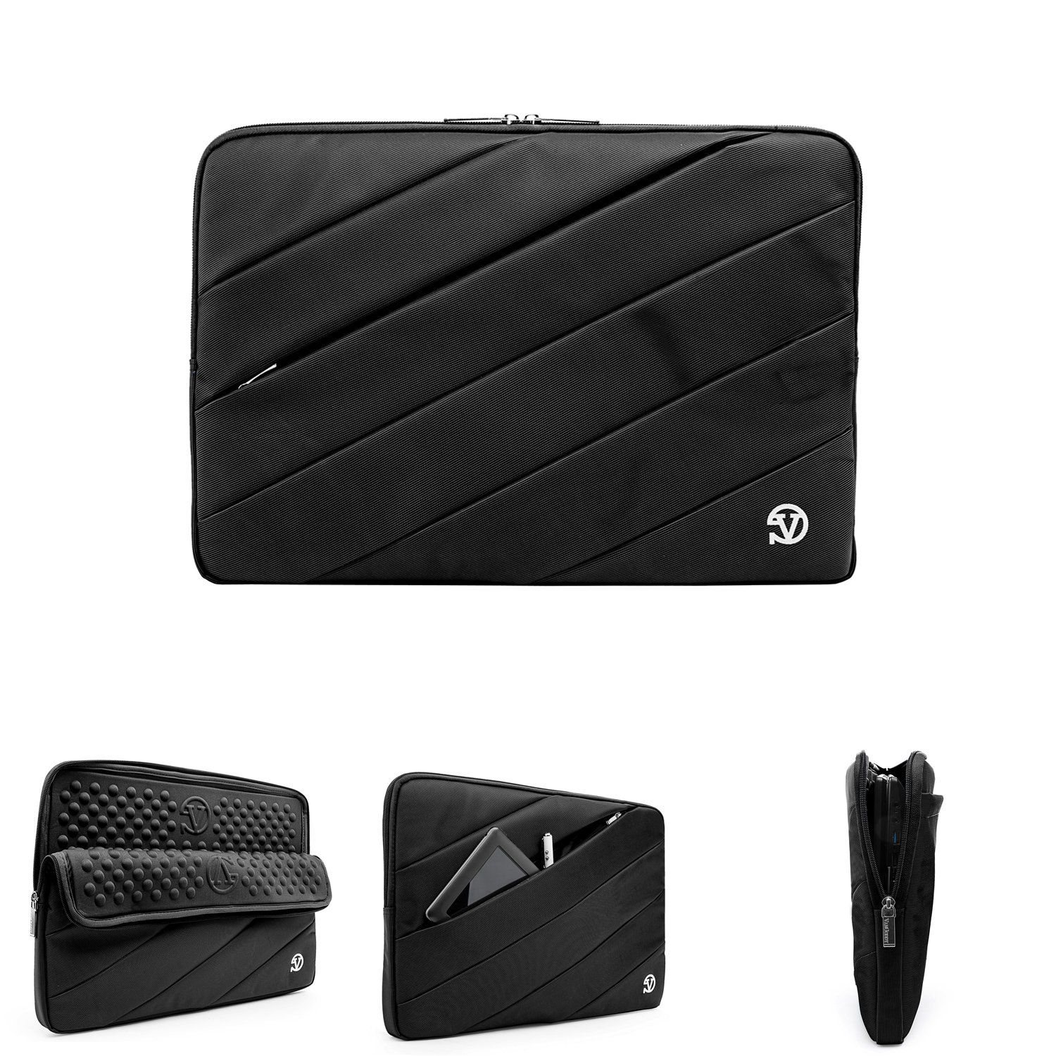 Universal Sleeve Carrying Case Messenger Bag Briefcase 11 6