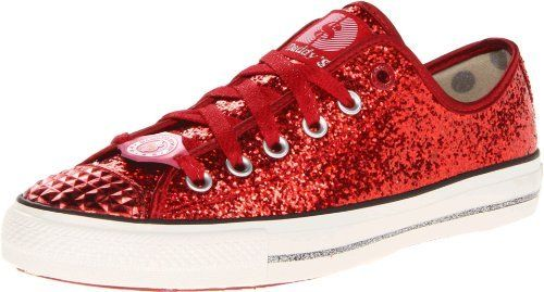 buy online 8eaf2 5e8a6 Skechers Daddy'$ Money Women's Gimme Low-Glitter Explosion ...