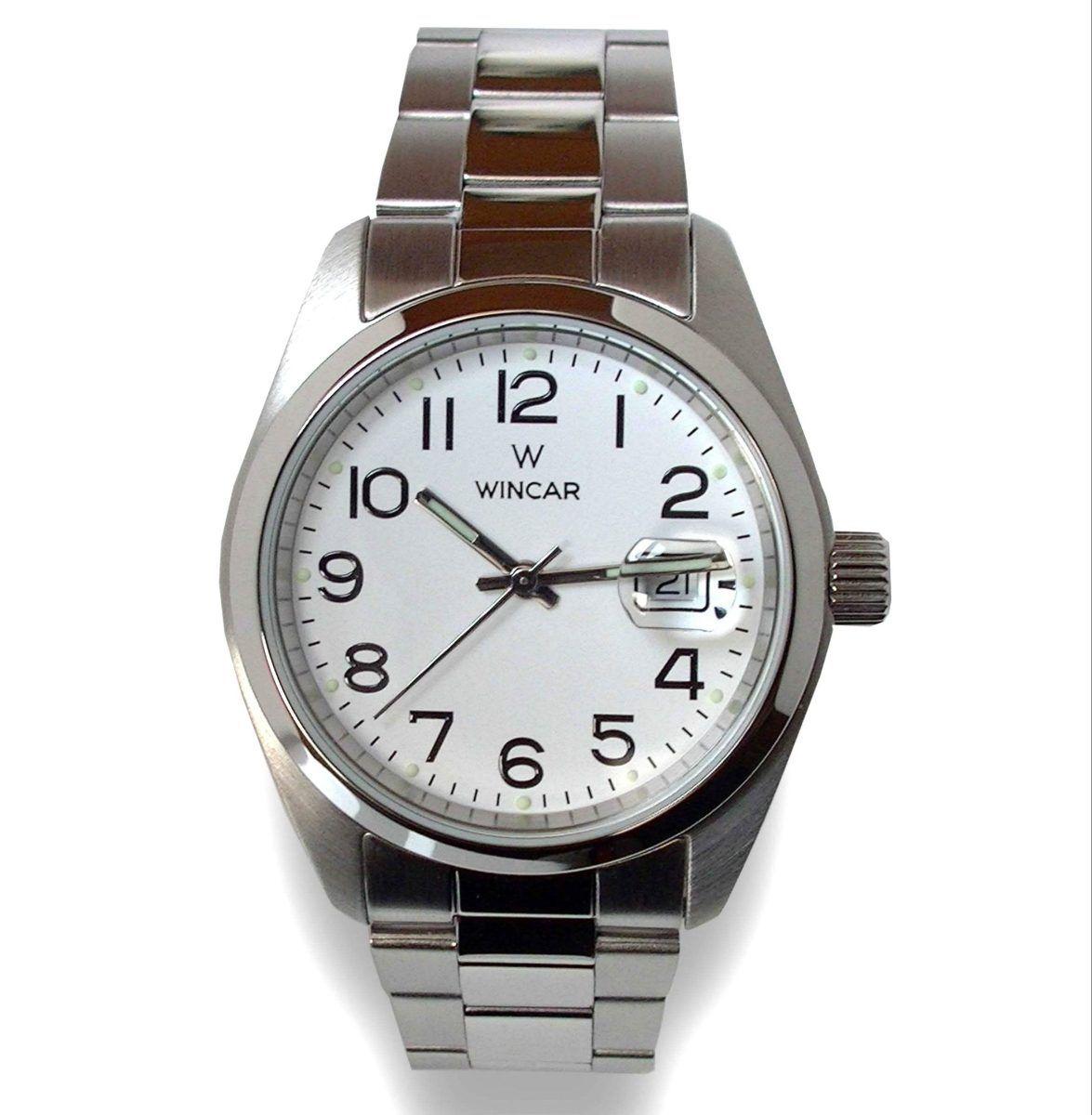 WINCAR Boris #wincar #orologi #uomo #watch #watches #orologio #lavoro #work #man #men