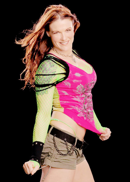 Lita #WWE   Wwe lita, Wwf diva, Wrestling divas
