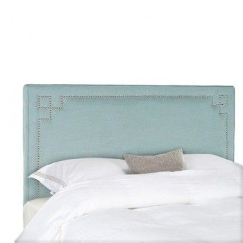Affordable Headboards Under $300 With Lots of Style | Decoración