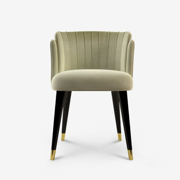 Dining Chairs Modern Design: Anita Mid-Century Dining Chair By