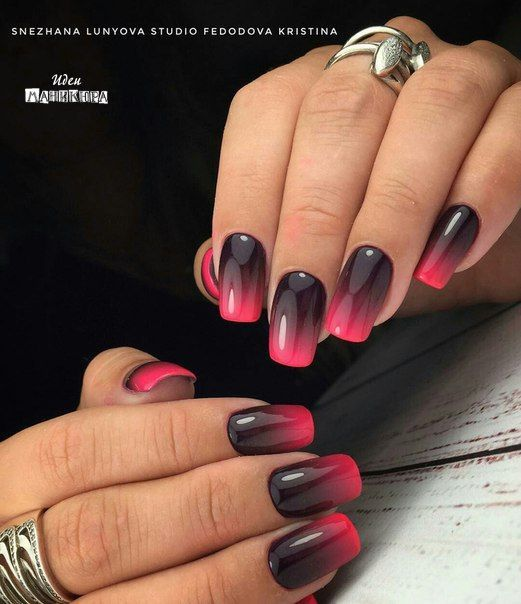 30 Most Eye Catching Nail Art Designs To Inspire You Pinterest