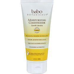 Babo Botanicals Conditioner Moisturizing Oatmilk 6 oz