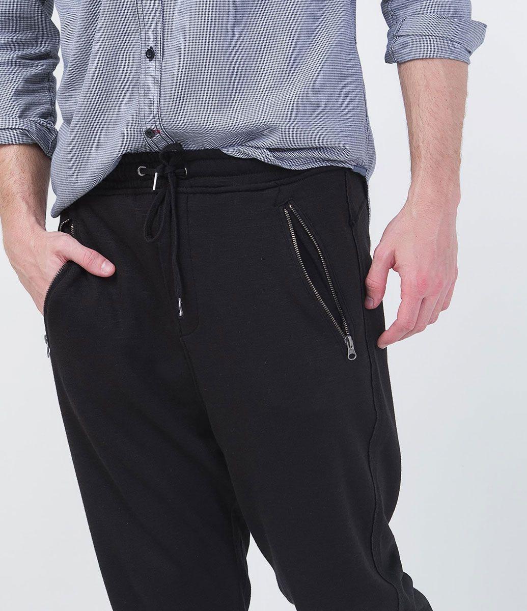 01822f937d66 Calça Jogger Masculina em Moletom - Lojas Renner | roupas | Calça ...