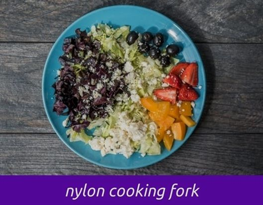 Nylon Cooking Fork6382018083007283758 Cooking Tree Recipes