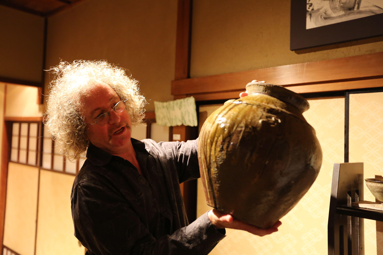 Japanese Ceramic Tour  http://chinalinkstravel.co.uk/tour/explore-japanese-ceramics/