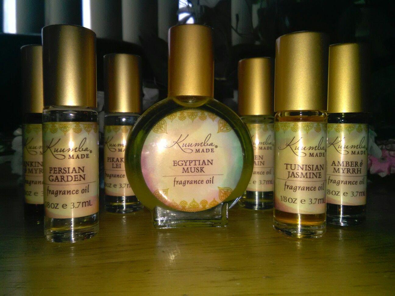 Kuumba Made Fragrance Oil All Fragrance Oil Fragrance Oil Ingredients