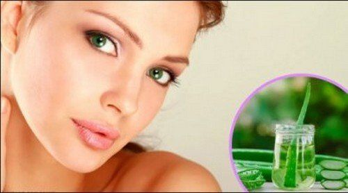 Tonici naturali per un viso pulito e luminoso – Vivere più sani