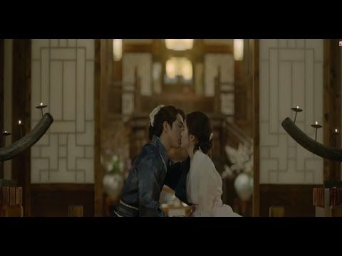 Scarlet Heart ׃ RYEO 19 Kiss Scene Korean Kiss Drama - http://LIFEWAYSVILLAGE.COM/korean-drama/scarlet-heart-%d7%83-ryeo-19-kiss-scene-korean-kiss-drama/