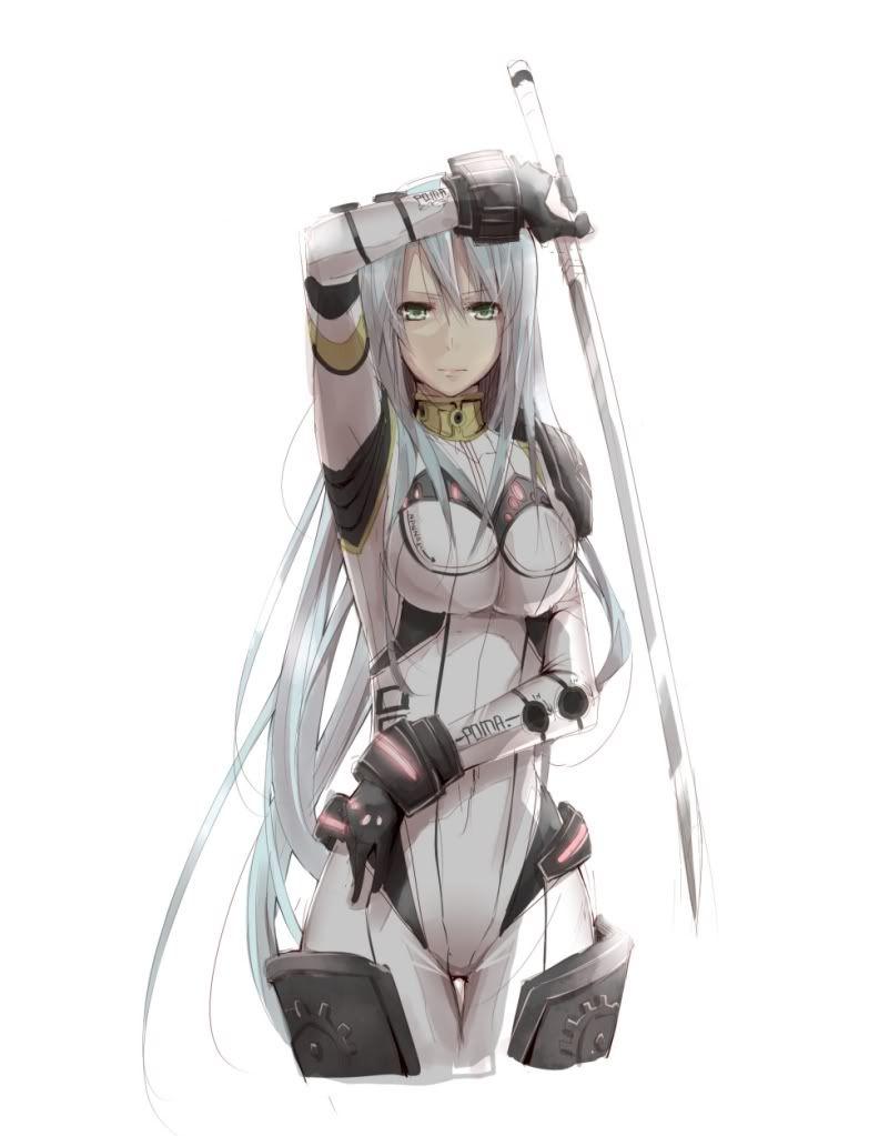 Female Vampire Comic Book Characters | Anime Cyborg Image ...