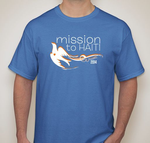 Mission Trip to Haiti 2014 Fundraiser, raise money for my mom and I to go to Haiti this summer!!!!