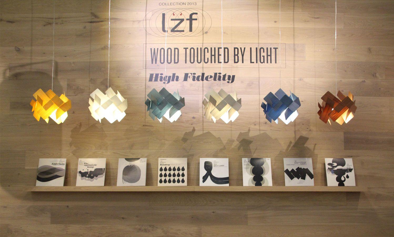 Lzf Lamps Milano Euroluce High