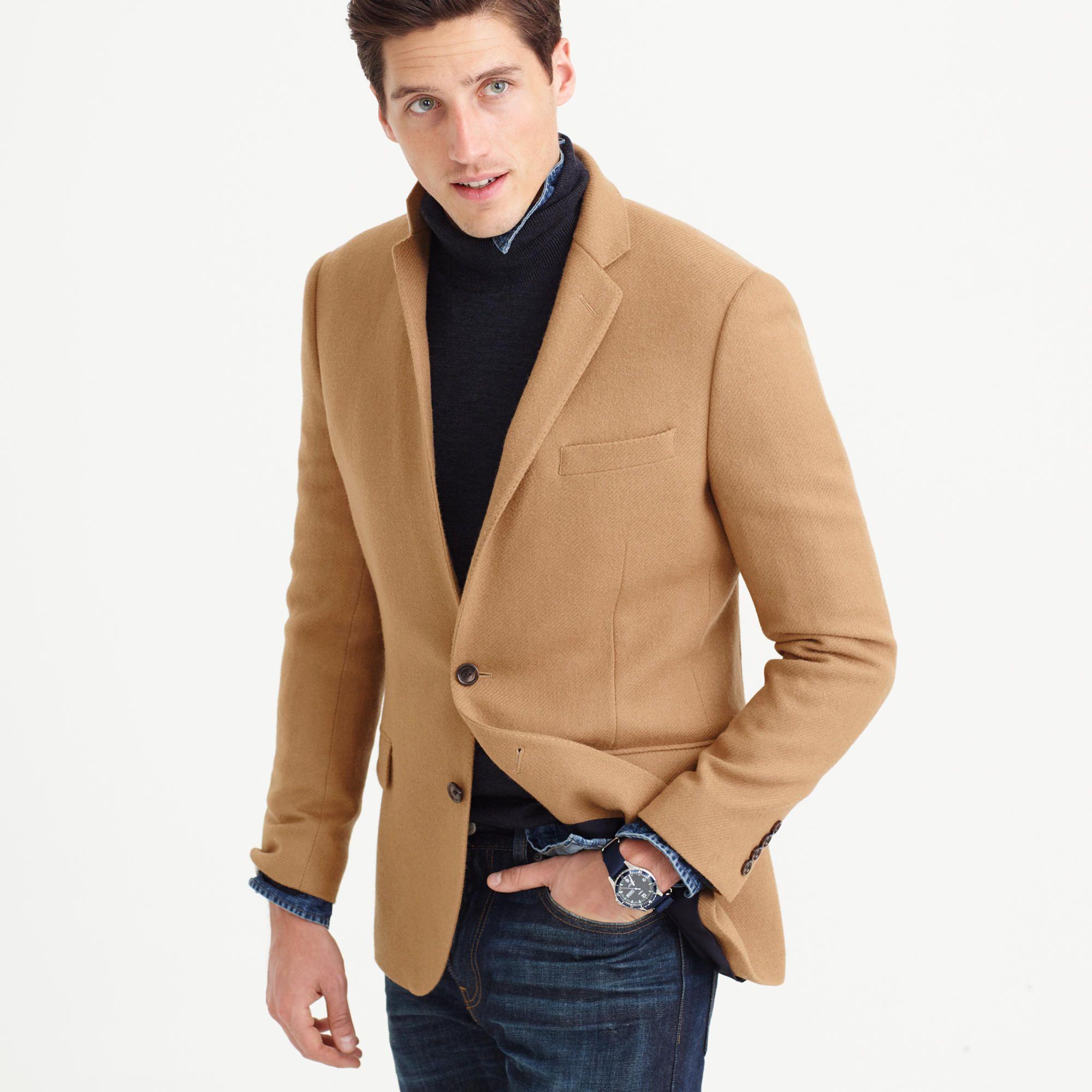 Ludlow sportcoat in English wool : sportcoats & vests   J.Crew ...