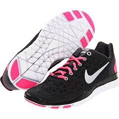 magasin en ligne 827ff 4d3bf My shoes :D LOVE THEM FOR ZUMBA! Nike - Free TR Fit 2 ...