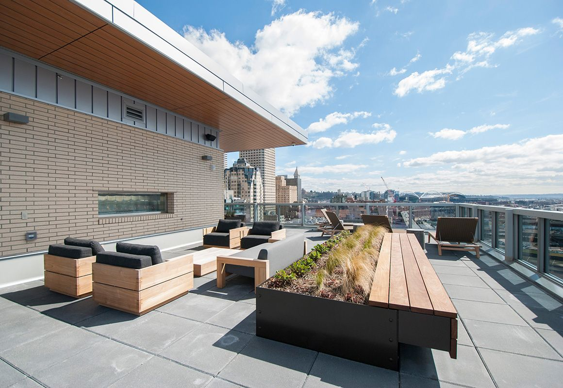 Apartment Amenities Downtown Seattle WA | Luxury Apartments Seattle