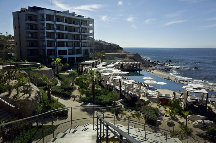 The Cape A Thompson Hotel Cabo San Lucas Mexico Beach Houses Pinterest And Vacation