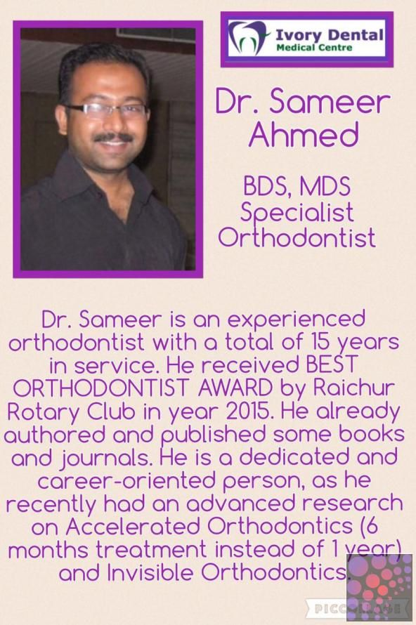 BEST ORTHODONTIST IN AL AIN in 2019 | Health & Beauty | Uae, Digital
