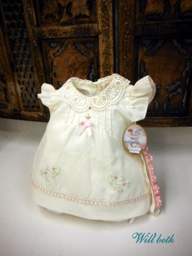 Details about  /Will/'beth ruffled white bloomers
