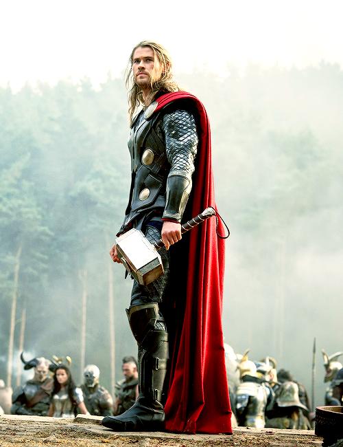 Daily Marvel Chris Hemsworth Thor Marvel Thor Chris Hemsworth