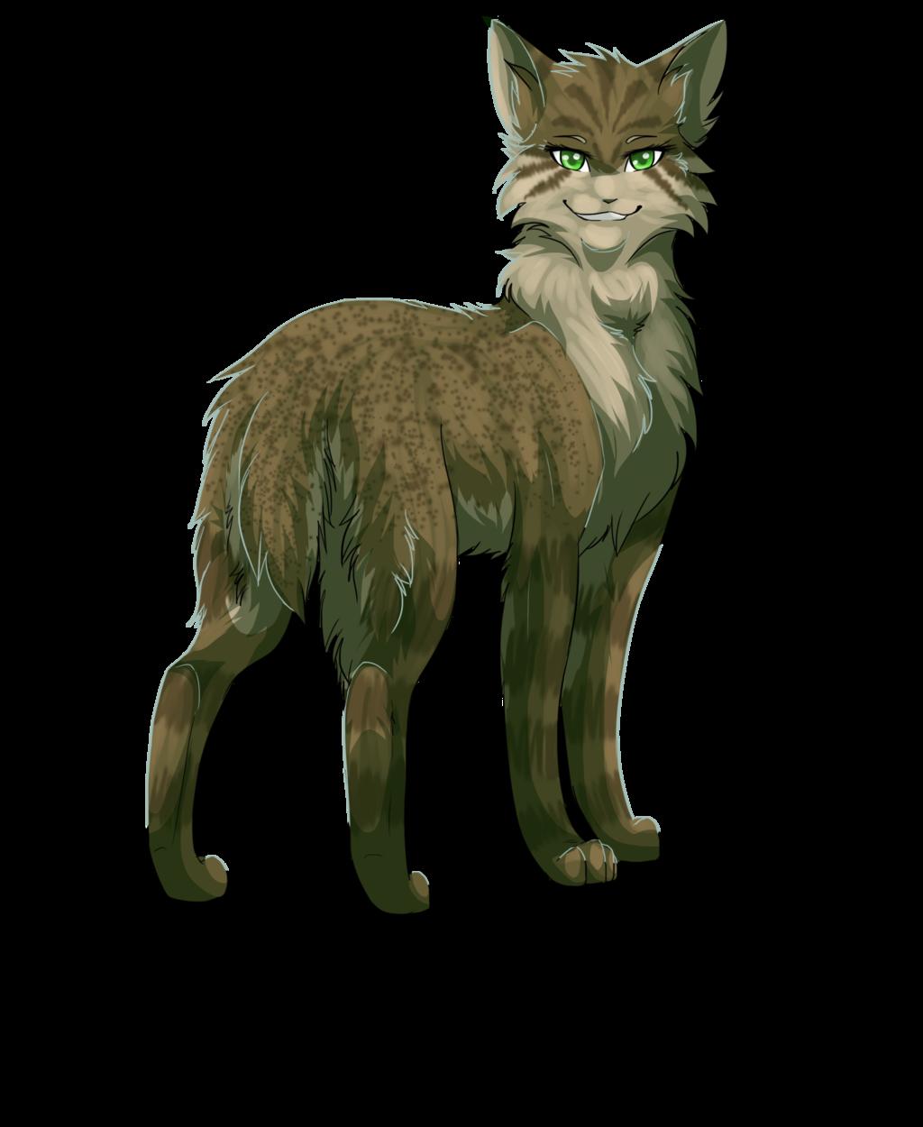 Apprentices Warrior Cats Untold Tales: Wildheart By RiverSpirit456.deviantart.com On @DeviantArt