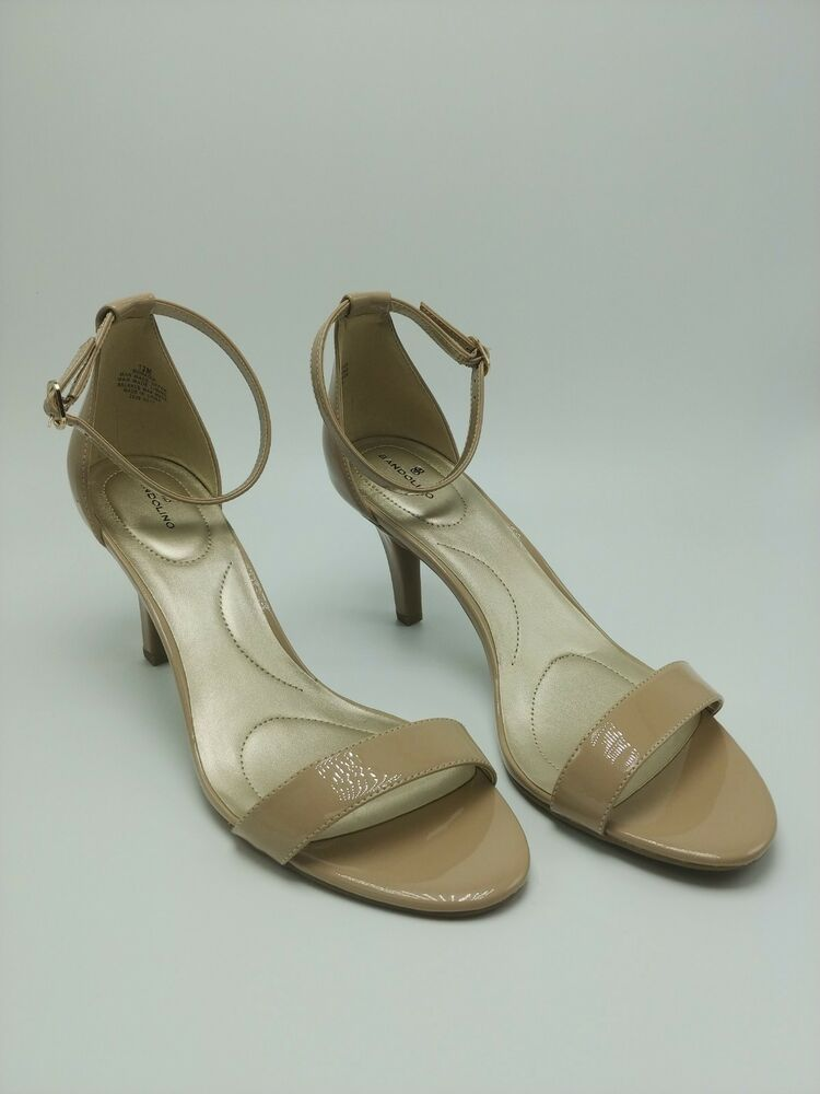 9c4d2d91e1bb Bandolino Women s Sz 12M Madia Dress Sandal (Orig.   59)  fashion  clothing   shoes  accessories  womensshoes  heels (ebay link)