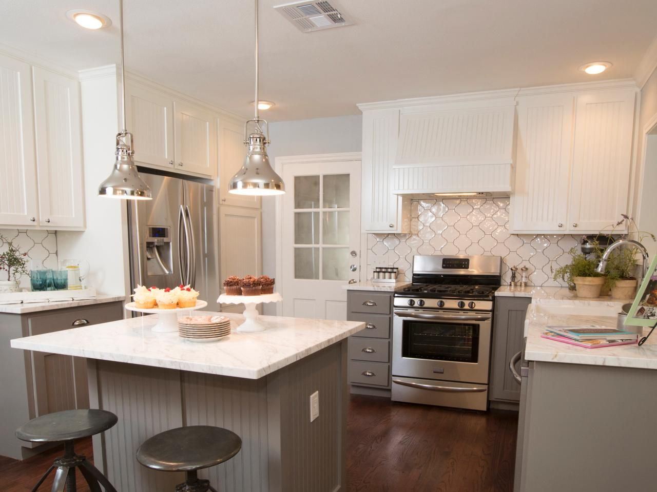 Fixer upper farm kitchens - 17 Best Images About Fixer Upper On Pinterest Magnolia Homes Cabinets And Magnolia House