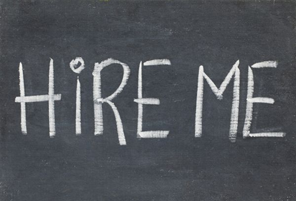 7 Reasons Why You're Not Getting Hired: 1. Your cover letter is sloppy 2. Your resume is boring 3.  You have gaps in your employment history 4. You sound disinterested on the phone 5. You are unclear about your own strengths 6. You fail to make a connection at interviews 7. You don't follow up