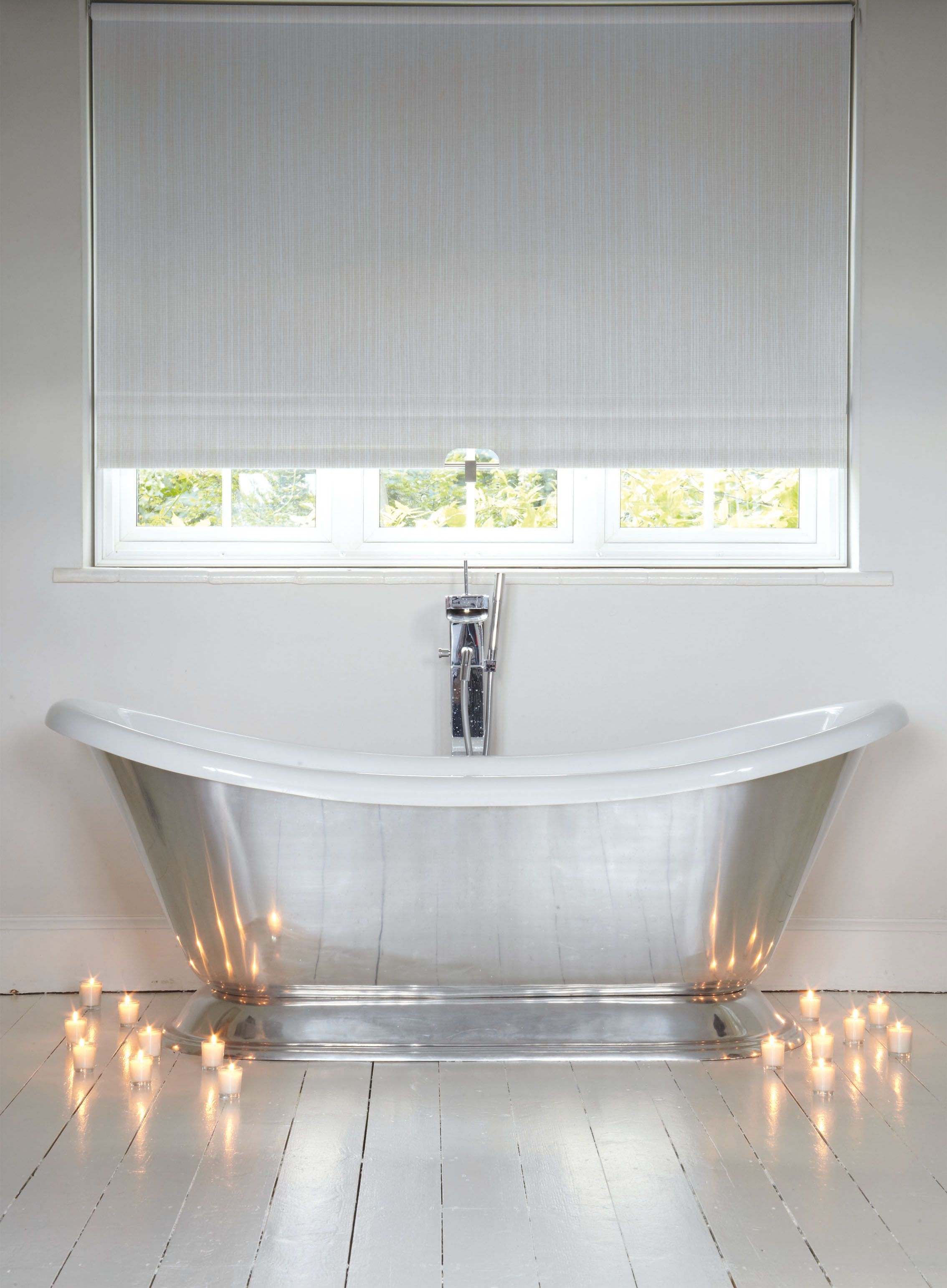 Waterproof Blinds For Bathrooms Relaxing Bathroom Bathroom