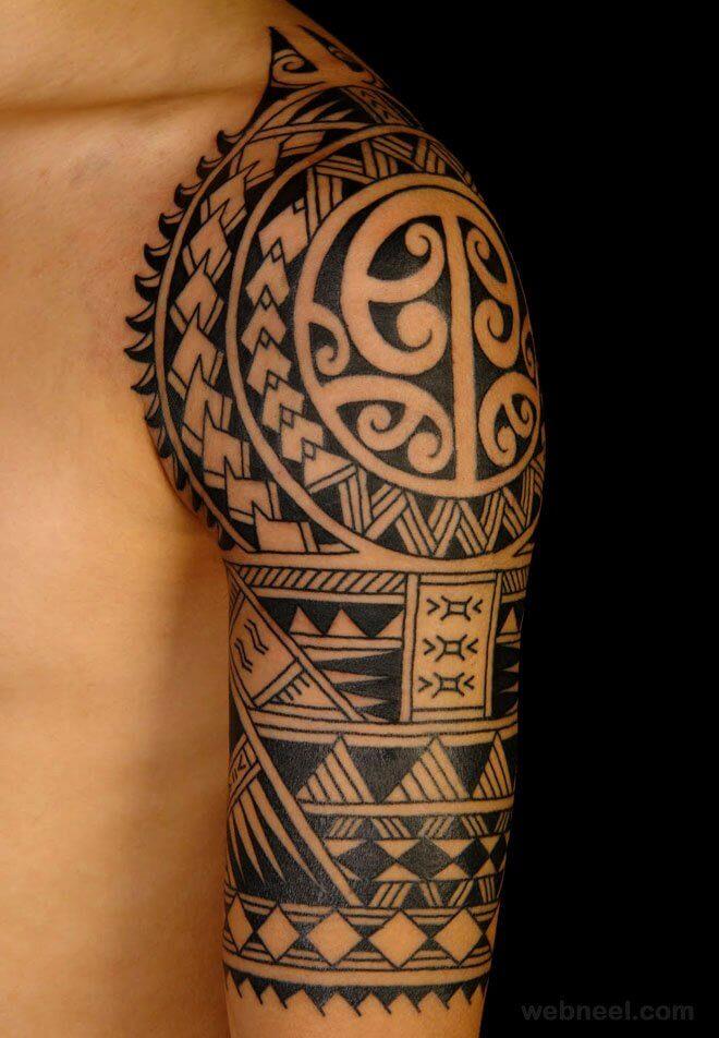70 Best Tribal Tattoos For Men Tattoos Book 65 000 Tattoos Designs In 2020 Tribal Tattoos For Men African Tribal Tattoos Maori Tattoo Designs