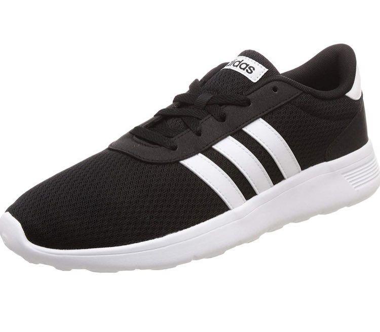 Adidas Lite Racer para Hombre: Amazon.com.mx: Ropa, Zapatos ...