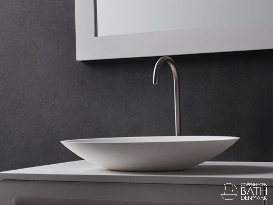 Håndvaske: Bologna håndvask