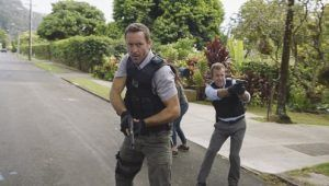 hawaii 5-0 saison 1 episode 22