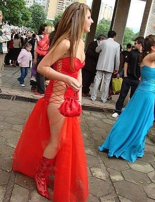 27 Hot Sexy Dresses That Should Have Been Banned F