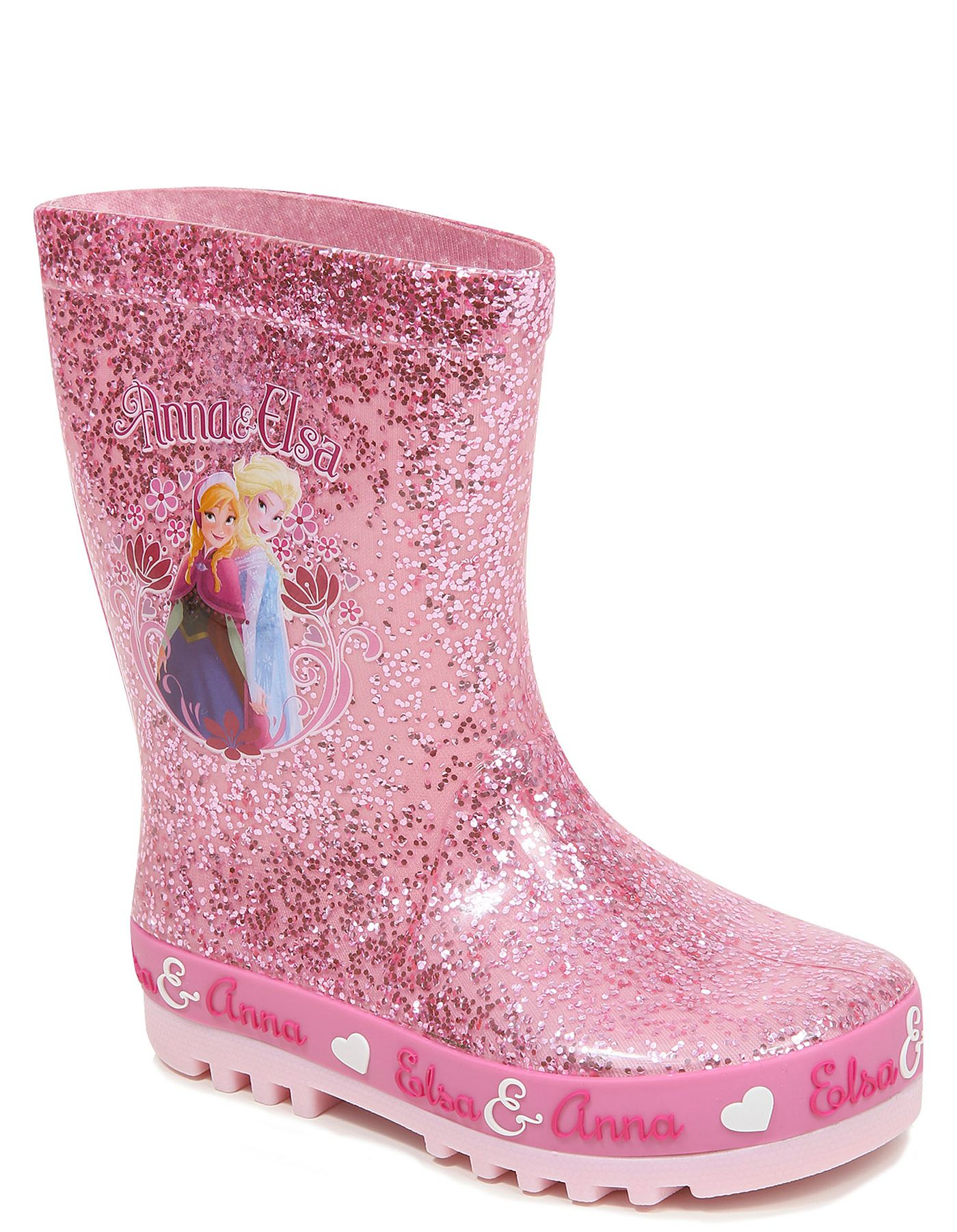 Disney Frozen Wellington Boots   Kids