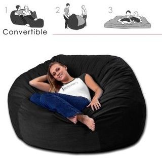 Fabulous Convertible Bean Bag Bed Ikea Bean Bag Bed Ikea Bed Gmtry Best Dining Table And Chair Ideas Images Gmtryco