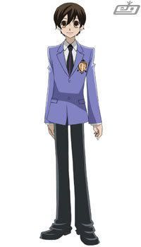 Pin By Hannah Laframboise On Haruhi Cosplay Ouran High School