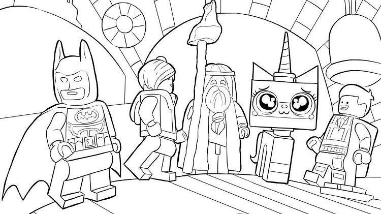 Gambar oleh Fun Activity pada Coloring Pages For Kids