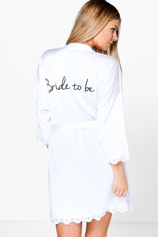 Tshirt Pyjamas Bridesmaid PJS Bridesmaid Gift Bride Pyjamas Bridal Hen Party Pjs. Wreath Personalised Bride PJS Boho Bride Robe