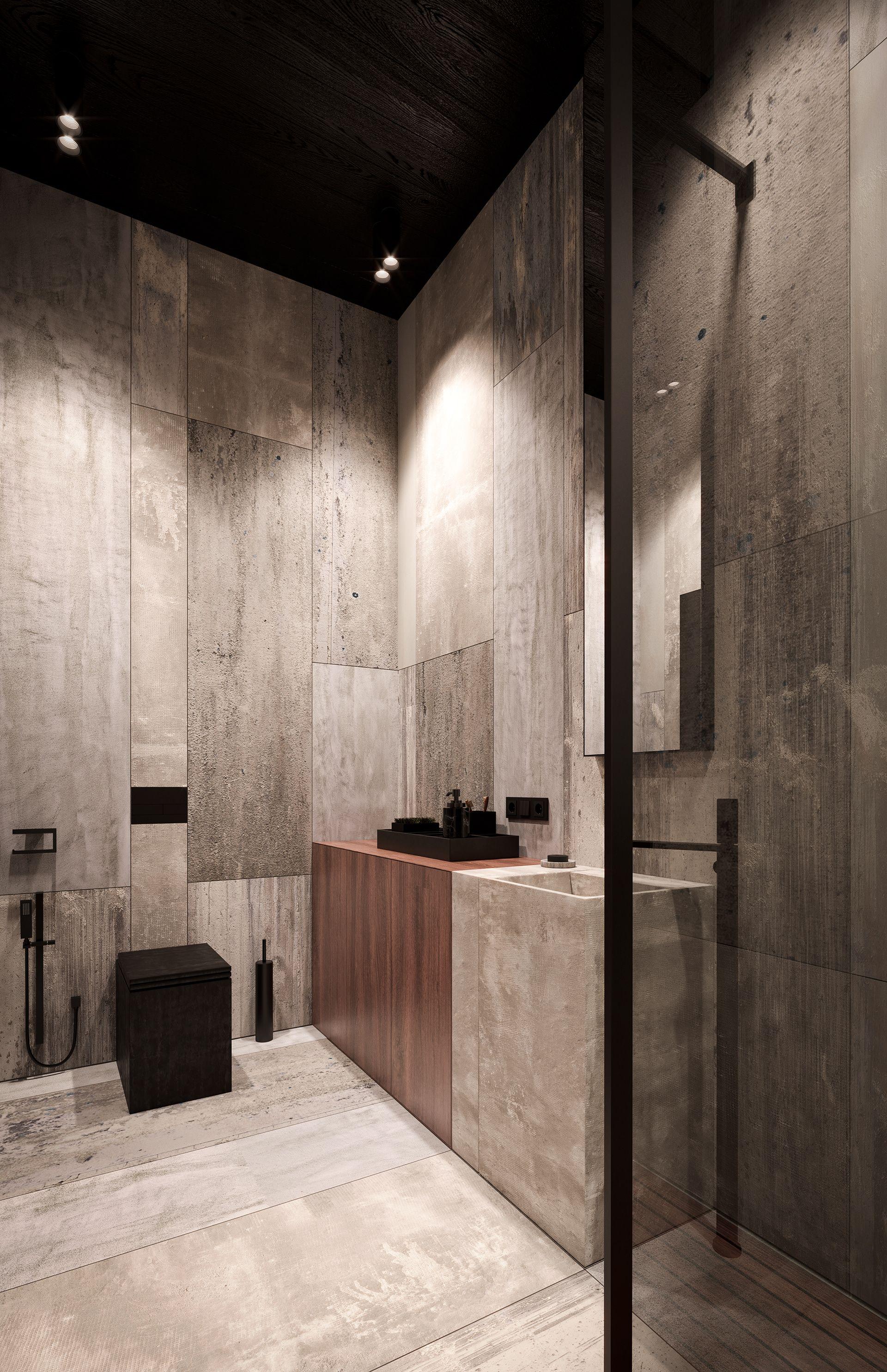 ROMA HOUSE interior buro511 on Behance (с изображениями