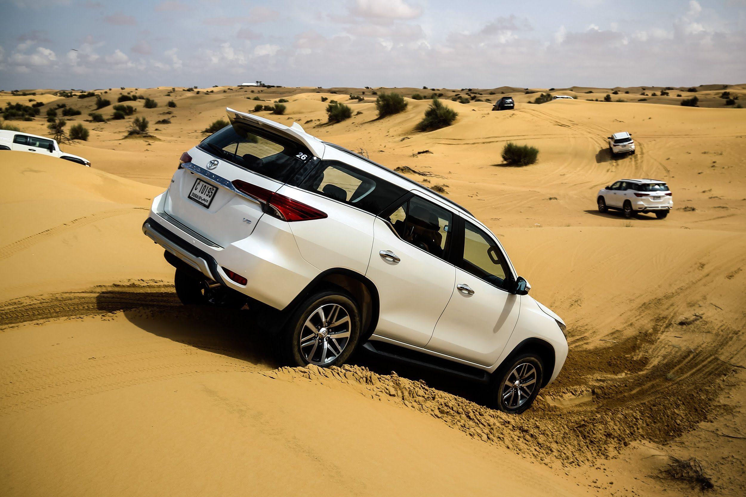 Cars Best Images Of Desert Car Toyota Fortuner All Sports Cars Toyota Images Of Desert