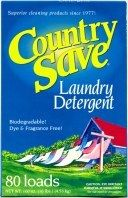 Go Baby Go Country Save Laundry Detergent 5 Lb Box 10 99