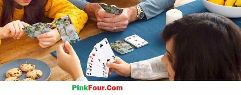 Rules of Garbage Card Game How to play Garbage Card Game